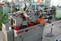 Posiadamy do sprzedaży automat tokarski 1A-12P