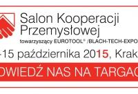 Unicon Sp. z o.o. na Targach Salon Kooperacji Przemysłowej 2015 Kraków